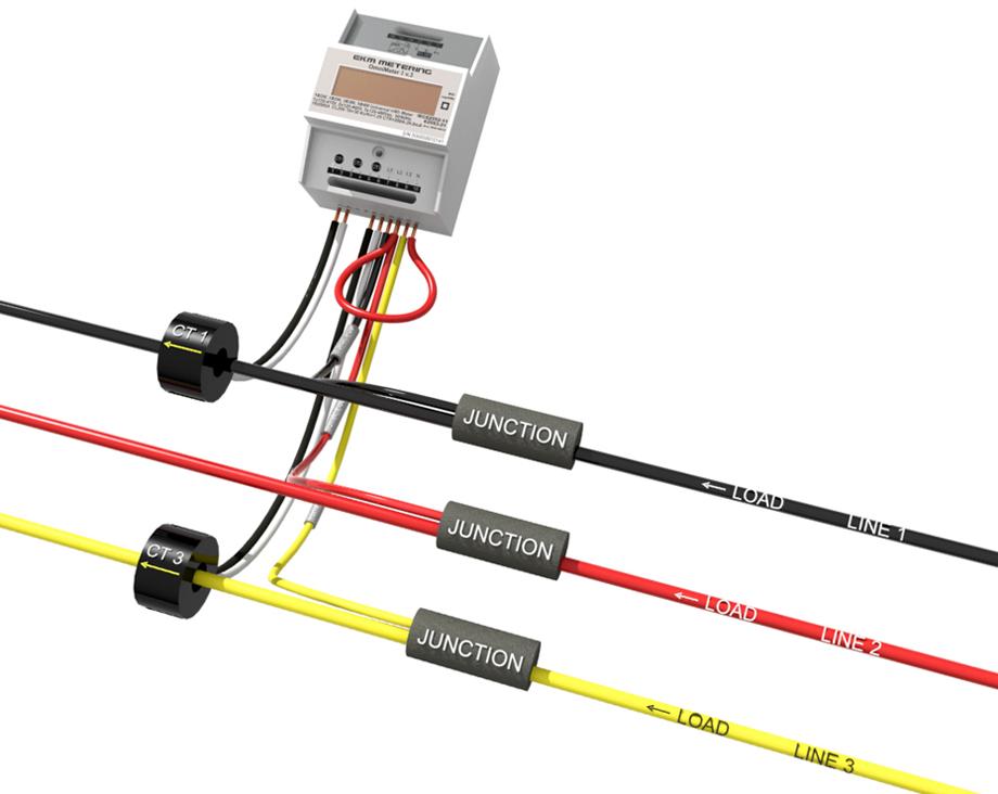 EKM-Omnimter-3-wire-3-phase-920x732px  Phase Volt Wire Diagram on 220 3 phase wiring diagram, 460 3 phase wiring diagram, single phase transformer wiring diagram, 480v 3 phase wiring diagram, 3 phase 4 wire diagram, wiring 1 phase wiring diagram, 208 3 phase wiring diagram, 3 phase breaker box diagram, gas phase diagram, 240 3 wire diagram,